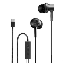 XIAOMI Mi ANC & Type C In-Ear Earphones - Black