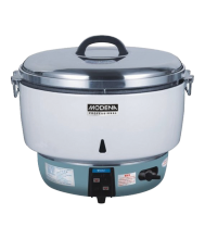 MODENA Gas Rice Cooker CR 1001 G
