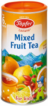TOPFER Mix Fruit Tea For Kids 200 gr