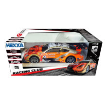 Hexxa RC Nissan Lexus RC-F Team Eneos Sustina 27 Mhz - 5901517 - Orange