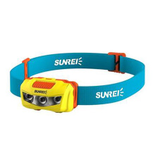 Sunrei Headlamp Kids BEBE