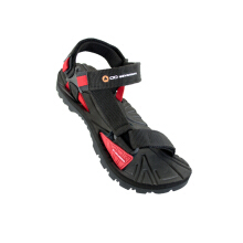 OUTDOOR GLADIAN SANDAL GUNUNG-BLACK