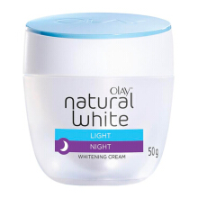 OLAY Natural White Light Night 50g