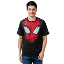 MARVEL Avengers Infinity War T-Shirt Style #21 - Black