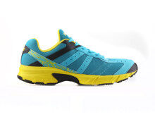 SPECS VINSON MASSIF - CITY BLUE/BLACK/SUN YELLOW