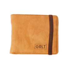 GREENLIGHT Men Wallet 0401 G04011818 - Brown [One Size]