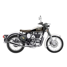 Royal Enfield Classic 500 Chrome Graphite Chrome Graphite Jakarta