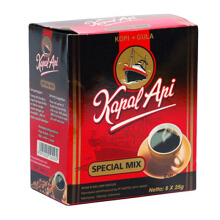 KAPAL API Special Mix Box 25 Gr x 5 pcs
