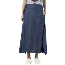 MIYOSHI JEANS Josei MJ17SK008MF Denim Skirt