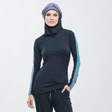 LEE VIERRA Abbot Long Sleeve Gravitis