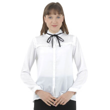 THE EXECUTIVE LADIES 5-BLWFEM117H003 - Off White