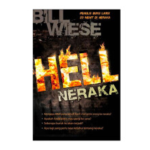 Hell (Neraka) by Bill Wiese - Religion Book