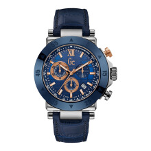 Guess Collection X90013G7S Blue