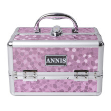 ANNIS Make Up Box 805 - Ungu
