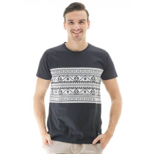 GREENLIGHT Men Tshirt 256101712 - Black