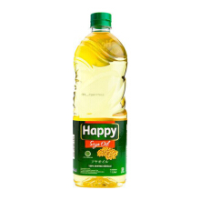 HAPPY SOYA Oil Botol 1 ltr
