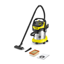 KARCHER Wet & Dry Vacuum Cleaner WD 5 Premium