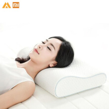 Original Xiaomi Memory Cotton Pillow H1 Super Soft Antibacterial