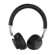 H-001 Wireless Bluetooth Headphones With Mic HiFi Stereo Headset Earphone