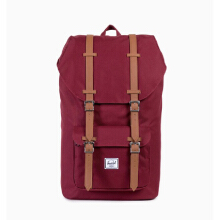 HERSCHEL Little America Backpack 10014-00746-OS (25L) - Windsor Wine