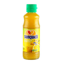 SUNQUICK Lemon Std 330ml