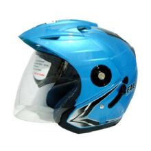 OXY Falcon Ice Blue Helmet