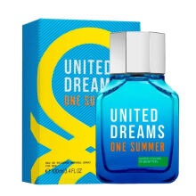 Benetton United Dreams One Summer For Him (Limited) 100 ML