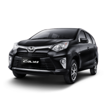 TOYOTA CALYA 1.2 G (After Fee Booking)