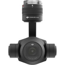 DJI Zenmuse Camera X4S for Drone
