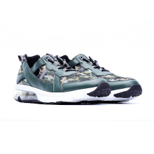 09402-Mens Outdoor Lightweight Breathable Sneakers Sports Shoes-Green