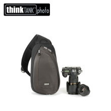 thinkTANK TurnStyle 10 V2.0 (Charcoal)