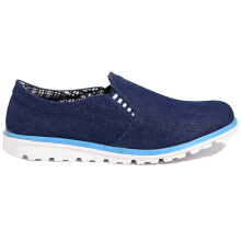 Dr. Kevin Men Casual Shoes 13305 - Navy