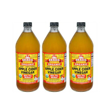 BRAGG Apple Cider Vinegar 946 Ml Pack Of 3