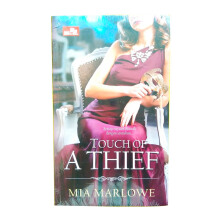Hr Touch Of A Thief - 204268149