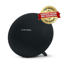 Harman Kardon Onyx Studio 3 Bluetooth Portable Speaker - Black - Garansi Resmi