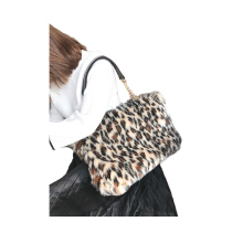 Fashionmall Women's Fashion Chain Strap Casual Hangbag