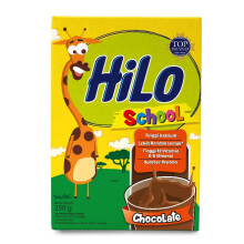 HILO School Chocolate 250g
