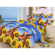NYENYAK Musical Fitted Sheet / Comforter - KING/QUEEN/SINGLE