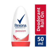 REXONA Deodorant Women Roll On Passion 50ml