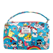 JUJUBE Tokidoki Sanrio Rainbow Dreams Be Quick