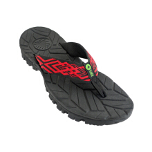 Outdoor Pro Sandal Jepit Terra Jx - Red