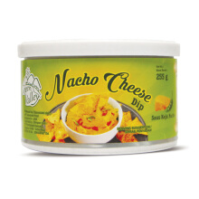 GREEN VALLEY Nacho Cheese Dip 255gr