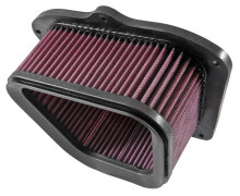 K&N Replacement Filter Hayabusa GSX 1300 SU-1399