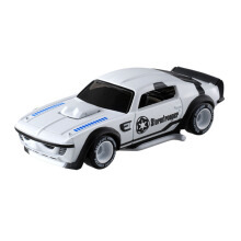 TOMICA Star Wars SC-02 Star Cars Storm Trooper Sport car TO-964162
