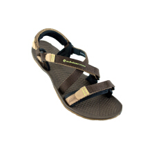 Outdoor Titania Cx Sandal Gunung - Brown