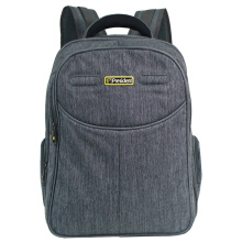 PRESIDENT Backpack  06552 - Black
