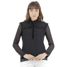 THE EXECUTIVE Ladies 5-Blwfem217I013 - Black
