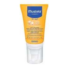 MUSTELA High protection Sun Lotion - 40 ml