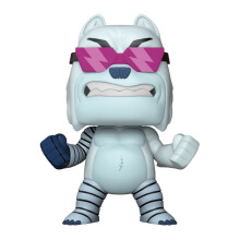 FUNKO Pop Tv: Teen Titans Go! The Night Begins to Shine S1- Cee-Lo Bear FU28682