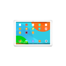 Teclast P10 Octa Core Tablet PC 10.1 inch  -  WHITE